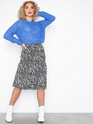 Pieces Pchannah Mw Skirt D2D