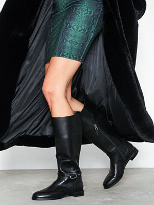 Stövlar & stövletter - Lauren Ralph Lauren Harlee Boots
