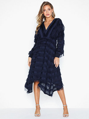 Y.a.s Yasdia 3/4 Midi Dress