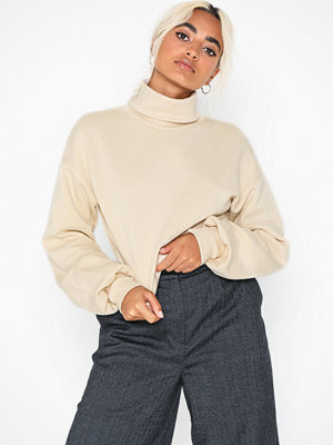 NLY Trend High Polo Sweat