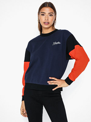 Wrangler High Rib Retro Sweat