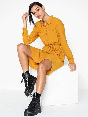 Jacqueline de Yong Jdypaul L/S Shirt Dress Wvn