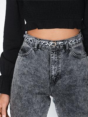 Only Onltessie Jeans Belt Box