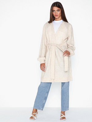 Selected Femme Slfanna Ls X-Mas Knit Cardigan B