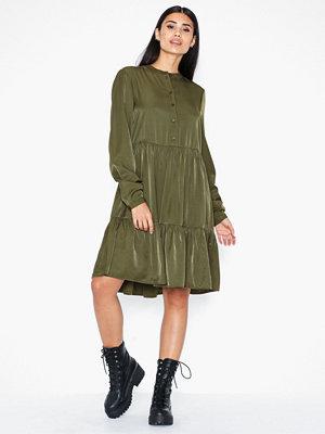 Object Collectors Item Objjen L/S Shirt Dress a Lmt 10