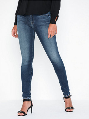 Tommy Jeans Mid Rise Skinny Nora Orgm