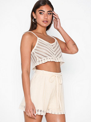 NLY Trend Cute Crochet Shorts