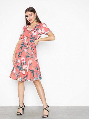 By Malina Alba mini dress