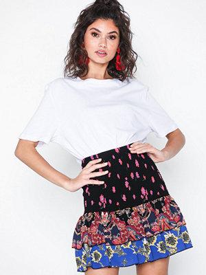 Only onlTALIA Mini Skirt Wvn
