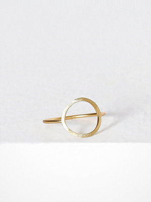 Timi of Sweden Big circle ring