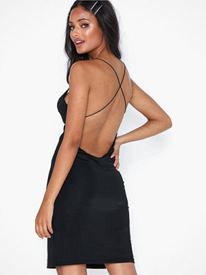 NLY Trend Cross Back Dress