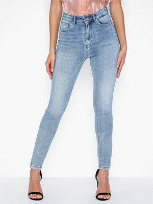 Only Onlmila Hw Sk Ank Jeans BJ13502-1