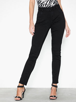 Noisy May Nmjen Nw S.S Shaper Jeans VI023BL N