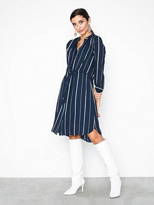 Selected Femme Slfdamina 7/8 Aop Dress Noos