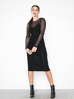 Only onlSTAR S/L Dress Jrs