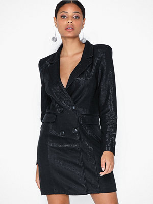 Ivyrevel Chrome Blazer Dress