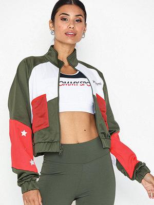 Sportkläder - Tommy Sport Blocked Poly Jacket