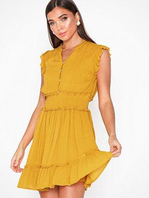 Only Onlamy S/L Short Dress Wvn