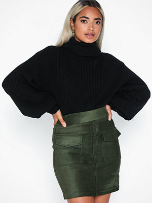 Only Onlcassie Skirt Jrs