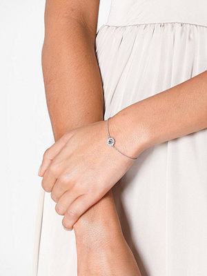 Lily and Rose armband Celeste bracelet Grå
