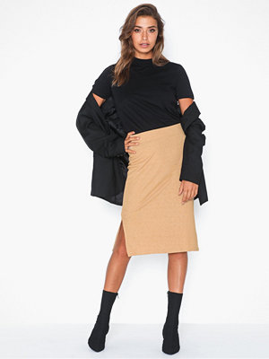 NLY Trend Soft Feel Skirt