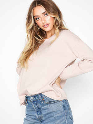 Selected Femme Slfminna Ls Knit O-Neck Noos