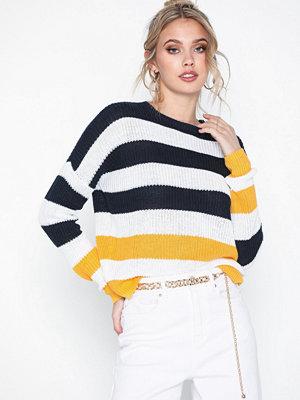 Polo Ralph Lauren Striped Po-Long Sleeve-Sweater