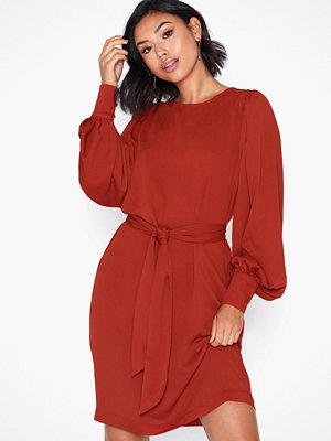 Selected Femme Slfstall-Lupita Ls Dress Ex