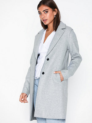 Only Onlcarrie Bonded Coat Cc Otw