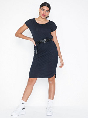 Selected Femme Sfivy Ss Knee Dress