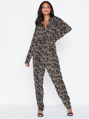 Noisy May Nmlena L/S Jumpsuit