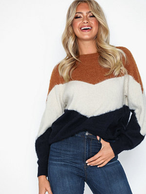 Y.a.s Yasavalli Ls Knit Pullover