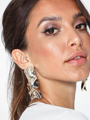 Vero Moda örhängen Vmolivia Big Earrings