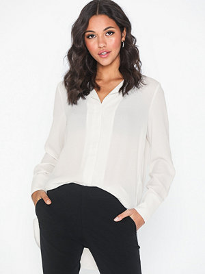 Selected Femme Slfstina-Dynella Ls Shirt Noos