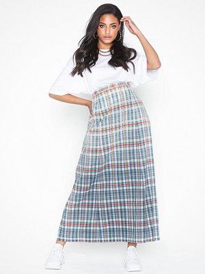 Kjolar - Polo Ralph Lauren Lg Nomi Sk-Skirt
