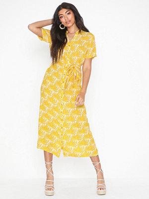 Pieces Pclianna Ss Long Shirt Dress D2D
