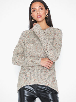 Only Onlhanni L/S O-Neck Pullover Knt