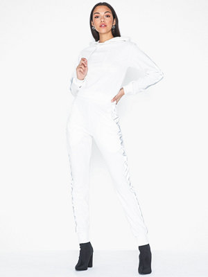 Jumpsuits & playsuits - NLY Trend Reflective Stripe Set
