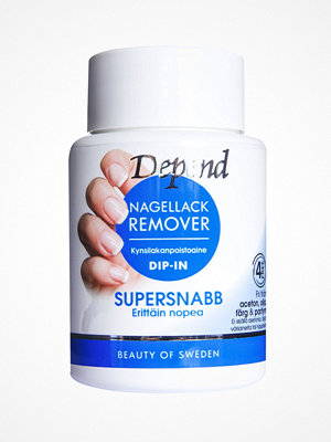 Depend Remover Dip-in 75ml