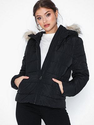 Dunjackor - Vero Moda Vmmollie Short Jacket Noos