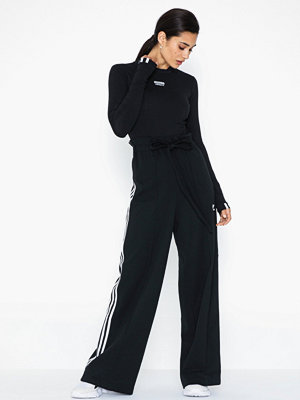 Adidas Originals svarta byxor Hw Track Pants
