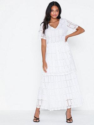 Pieces Pcrita Ss Ankle Dress D2D