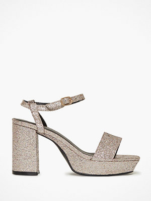 Glamorous Glamorous Glitter Heels
