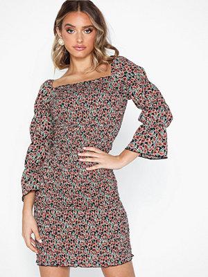 Only Onldora 4/5 Short Smock Dress Wvn