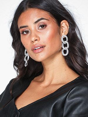 NLY Accessories örhängen Million Dollar Earrings