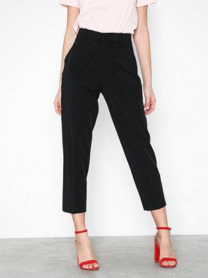 Polo Ralph Lauren svarta byxor Blne Pt-Skinny-Skinny-Pant