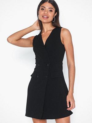 Jacqueline de Yong Jdybecky S/L Dress Jrs