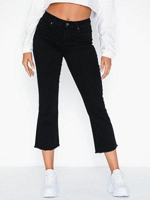 Vero Moda Vmsheila Mr Slim Kick Flare Jeans V