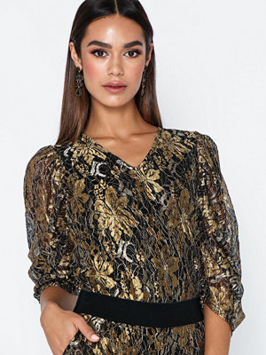 co'couture Turner Lace Blouse