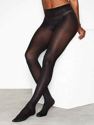 Strumpbyxor - Pieces Pcnew Nikoline 40 Den 2 Pack Tights
